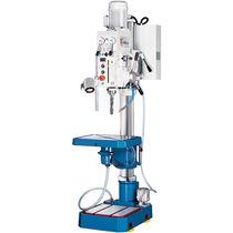 Column type drill / electric / universal