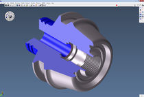 CAM software / for CNC machines / for lathes