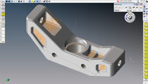 CAM software / for milling centers