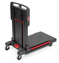 Plastic cart / platform / multipurpose