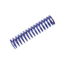 Compression spring / wire / for molds / tool