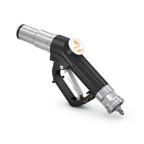 Hydrogen fueling nozzle / for cars