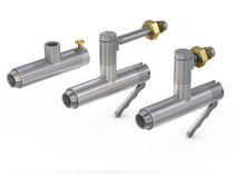 Threaded fitting / pneumatic