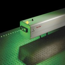 Pulsed laser / solid-state / infrared / green