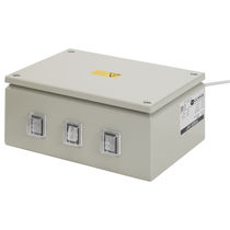 Power supply controller for anti-static equipment