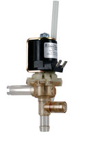 Direct-acting solenoid valve / 2/2-way / for potable water / dispensing
