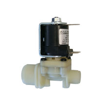 Direct-operated solenoid valve / 2/2-way / NC / for potable water