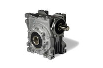 Worm gearbox / right-angle