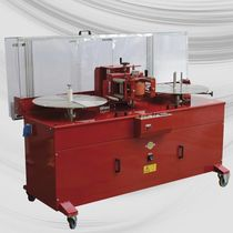 Automatic coiler / cable / with length measuring device