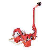 Manual wire metering equipment