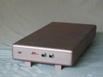 Digital gradiometer magnetometer