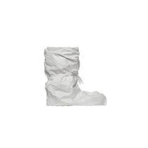 Chemical protection overboots / polyethylene