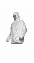 Chemical protection jacket / polyethylene