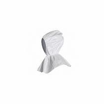 Chemical protection hood / polyethylene
