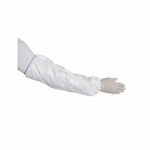 Oversleeve clothing / chemical protection / polyethylene