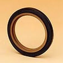 O-ring seal / plastic / pneumatic