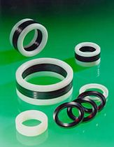 O-ring seal / C-ring / NBR / piston