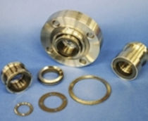Spring mechanical seal