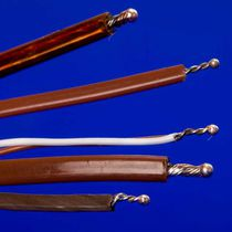 Temperature mapping thermocouple wire / Kapton® insulated / for validation / for autoclave validation