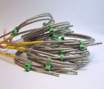 Thermocouple / miniature / for bearings