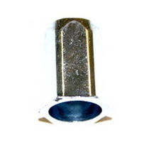 Blind rivet nut / stainless steel