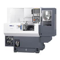 CNC lathe / 2-axis / high-precision