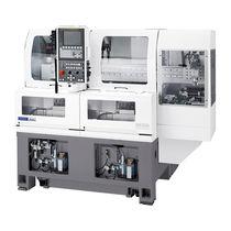 CNC lathe / 2-axis / high-precision / high-speed