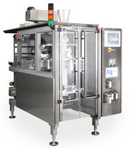 Vertical bagging machine / VFFS / automatic / for the food industry