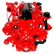 Diesel engine / turbocharged / 4-cylinder / construction equipment