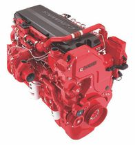 Diesel engine / 6-cylinder / turbocharged / for agricultural applications