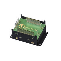DC servo-drive / multi-axis / CANopen / TMLCAN