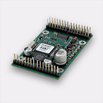 Multi-axis motion controller / servomotor / embedded / high-performance
