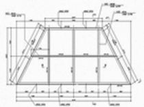CAD/CAM software / for steel construction