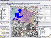 Design software / for water systems