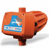 All pump types pump controller