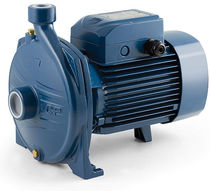 Centrifugal pump / cooling / water / electric