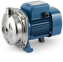 Water pump / electric / centrifugal / stainless steel