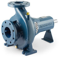 Water pump / centrifugal / firefighting