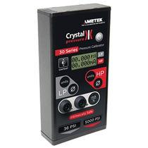 Pressure calibrator / digital / compact / laboratory