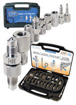 Hydraulic fitting kit