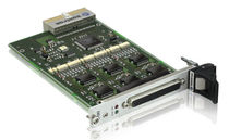 Digital output card / CompactPCI
