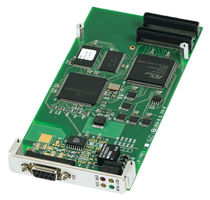 Communications controller card / PMC / Advanced PROFIBUS