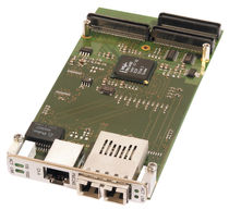 Network controller card / PMC / gigabit Ethernet