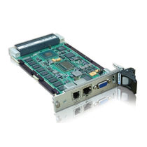 Single-board computer / 2nd generation Intel® core / Intel® Core i7 / VPX / 3U