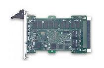 VPX single-board computer / Freescale MPC8544E / 3U