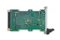 Managed Ethernet switch card / 5 ports / gigabit Ethernet