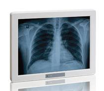 Touch screen panel PC / TFT LCD / 800 x 600 / Intel® Atom