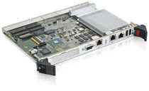 CompactPCI CPU board / Intel® Celeron® / Intel® Core i7 / rugged