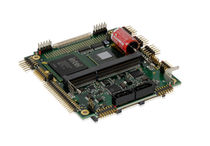 Intel® Atom D525 single-board computer / PCIe 104