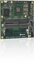 COM Express computer-on-module / AMD®G-Series